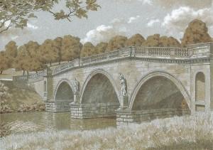James Paine's Bridge