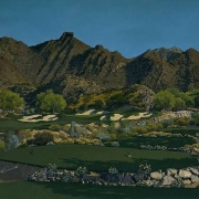 7th Hole Bighorn, Palm Desert