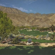 8th Hole Bighorn, Palm Desert
