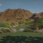 9th Hole Bighorn, Palm Desert