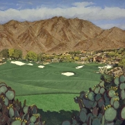 14th Hole Bighorn, Palm Desert