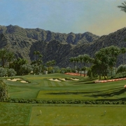 5th Hole Eldorado, Indian Wells