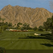 7th Hole Eldorado, Indian Wells