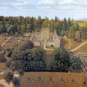 Cawdor Castle, Nairn