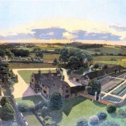 Newbottle Manor, near Brackley