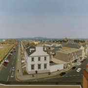 The Town of Ayr