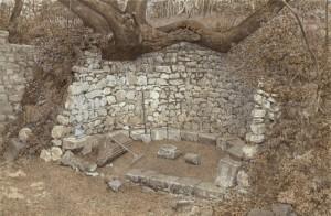 Butrint Dig, Albania