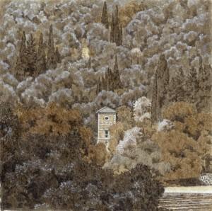 Tower, Corfu